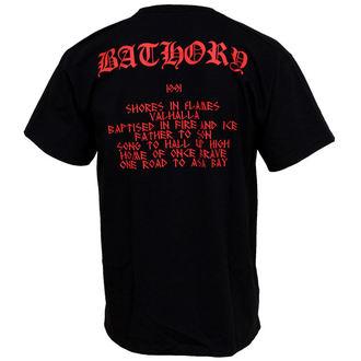 Herren T-Shirt Bathory - Hammerheart - PLASTIC HEAD, PLASTIC HEAD, Bathory
