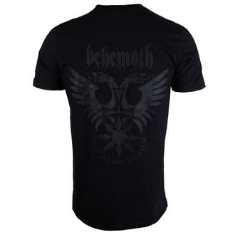 Herren T-Shirt Behemoth - Logo - PLASTIC HEAD, PLASTIC HEAD, Behemoth