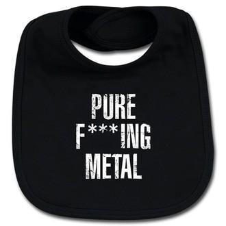 Lätzchen Arch Enemy - Rein F *** ing Metall - Metal-Kids, Metal-Kids, Arch Enemy