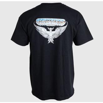 Herren T-Shirt Hawkwind - Sonic Attack, PLASTIC HEAD, Hawkwind