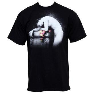 Herren T-Shirt Burzum - Fallen 2 - PLASTIC HEAD, PLASTIC HEAD, Burzum