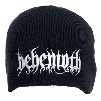 Strickbeanie  Behemoth - Logo, PLASTIC HEAD, Behemoth