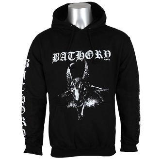 Herren Hoodie  Bathory - Goat - PLASTIC HEAD, PLASTIC HEAD, Bathory
