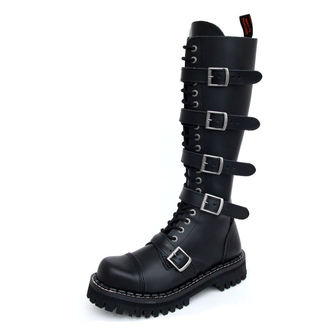 Stiefel KMM 20-Loch - Black Monster 5P, KMM