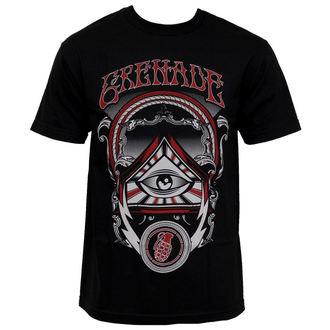 Herren T-Shirt GRENADE - Eye Of Grenade, GRENADE