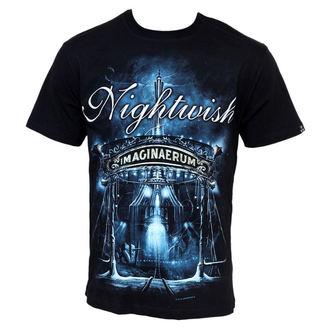 Herren T-Shirt Nightwish - Imaginaerum - NUCLEAR BLAST, NUCLEAR BLAST, Nightwish