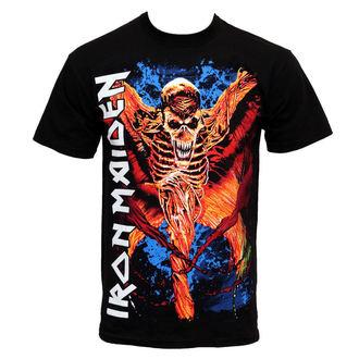 Herren T-Shirt Iron Maiden - Vampyr - EMI - IMTEE23MB