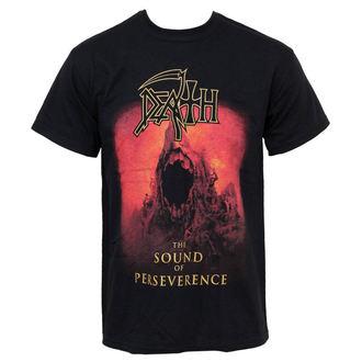 Herren T-Shirt Death - The Sound Of Perseverence, RAZAMATAZ, Death