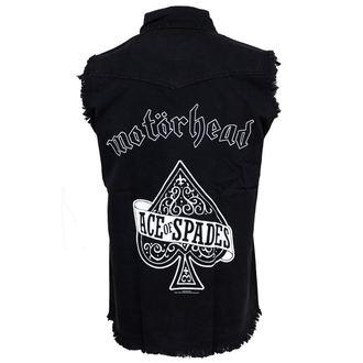 Herren Weste Motorhead - Ace Of Spades, RAZAMATAZ, Motörhead
