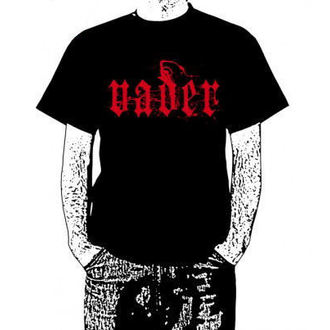 Herren T-Shirt Vader - Logo, CARTON, Vader