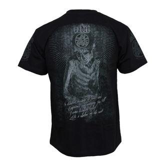 Herren T-Shirt Vader - Necropolis Zombie, CARTON, Vader