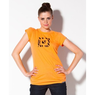 Damen T-Shirt HORSEFEATHERS - Wild Logo, HORSEFEATHERS