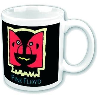 Keramiktasse  (Pott) Pink Floyd - The Division Bell Graphic - ROCK OFF