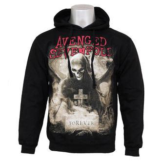 Herren Hoodie  Avenged Sevenfold - Forever - BRAVADO USA