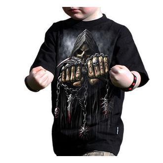 Kinder T-Shirt  SPIRAL - Game Over, SPIRAL