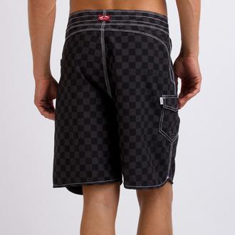 Männer Badehose (Shorts) VANS - Era Classic - New Charcoal, VANS