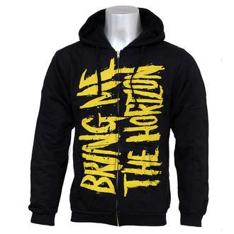 Herren Hoodie  Bring Me The Horizon - BMTH Logo, BRAVADO, Bring Me The Horizon