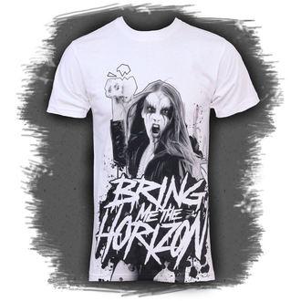 Herren T-Shirt Bring Me The Horizon - Black Metall, BRAVADO, Bring Me The Horizon