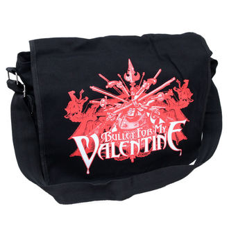 Tasche Bullet For My Valentine - Sword Burst, BRAVADO, Bullet For my Valentine