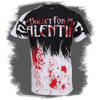 T-Shirt Männer  Bullet For My Valentine - Werewolf AO 30/1 - BRAVADO, BRAVADO, Bullet For my Valentine