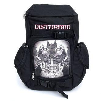 Rucksack Disturbed  - Face Your Fear, BRAVADO, Disturbed