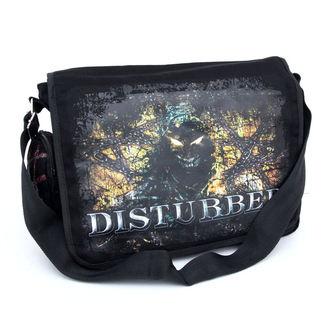 Tasche Disturbed  - Indestructible Chain, BRAVADO, Disturbed