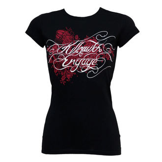 Damen T-Shirt  Killswitch Engage - Tattscript - BRAVADO USA, BRAVADO, Killswitch Engage