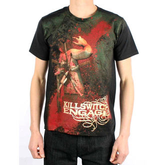 Herren T-Shirt Killswitch Engage - Backstabber, BRAVADO, Killswitch Engage