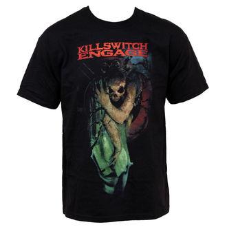 Herren T-Shirt Killswitch Engage - Dead King, BRAVADO, Killswitch Engage