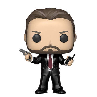 Figur Deadly trap (Die Hard) - POP! - Hans Gruber, NNM