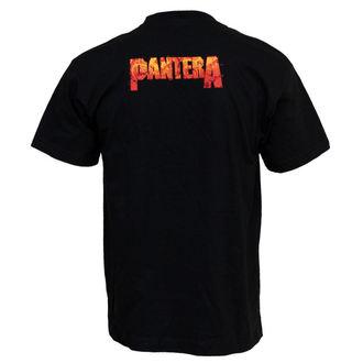 Herren T-Shirt Pantera - Guitar Snake - BRAVADO USA, BRAVADO, Pantera