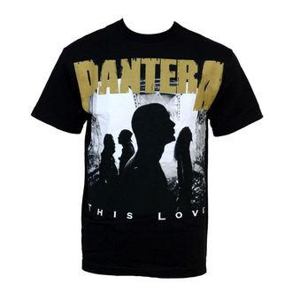 Herren T-Shirt Pantera - This Love - BRAVADO, BRAVADO, Pantera
