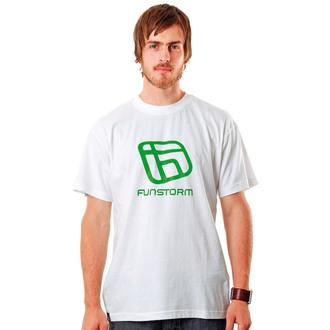 Herren T-Shirt FUNSTORM - I.D.., FUNSTORM
