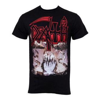 Männer Shirt Death - Symbolic - JSR, Just Say Rock, Death