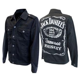 Herren Jacke Frühling-Herbst Jack Daniels, JACK DANIELS