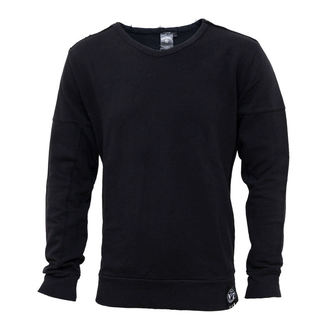 Herren T-Shirt   Langarmshirt  Jack Daniels - Black, JACK DANIELS