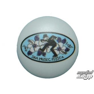 Button klein  - SKA 16 (003), NNM