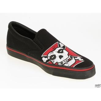 Schuhe DRAVEN - MISFITS Rider - MCMF 029, DRAVEN, Misfits