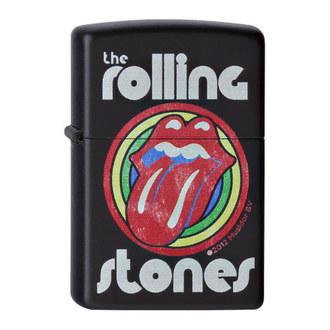 Feuerzeug ZIPPO - ROLLING STONES - NEIN. 4, ZIPPO, Rolling Stones