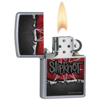 Feuerzeug ZIPPO - Slipknot - NEIN. 4, ZIPPO, Slipknot