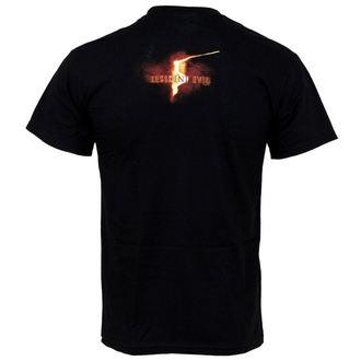 Herren T-Shirt Residen Evil - Wesker In Africa - EMI, EMI