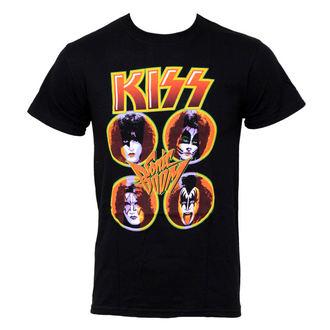 Herren T-Shirt KISS - Sonic Boom - EMI - TSB 4811