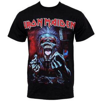 Herren T-Shirt Iron Maiden - A Real Dead One - IMTEE13MB, ROCK OFF, Iron Maiden