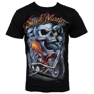 Herren T-Shirt HERO BUFF - Soul Master, Hero Buff