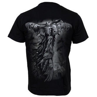 Herren T-Shirt HERO BUFF - Crucifixion Death
