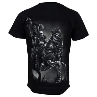 Herren T-Shirt HERO BUFF - Evil Knight, Hero Buff