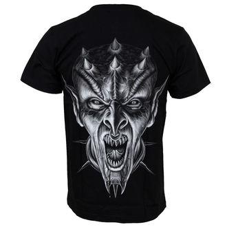 Herren T-Shirt HERO BUFF - Spiked Demon, Hero Buff