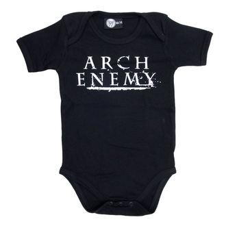 Baby Body  Arch Enemy - Logo - Black, Metal-Kids, Arch Enemy