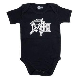 Baby Body  Death - Logo - Black, Metal-Kids, Death