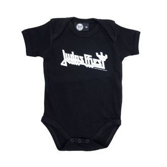 Baby Body  Judas Priest - Logo - Black, Metal-Kids, Judas Priest
